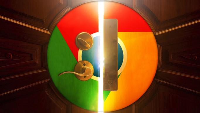 Chrome 74增加了黑暗模式和更强的隐身模式