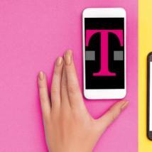 司法部将阻止T-Mobile-Sprint合并