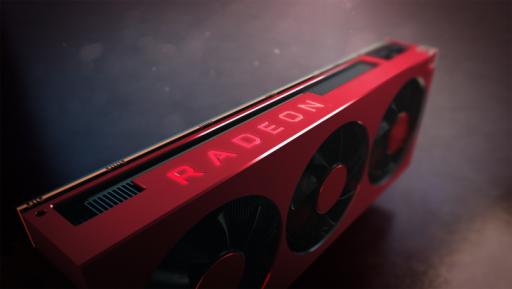 AMD的Navi,Arden图形技术可能被黑客窃取了