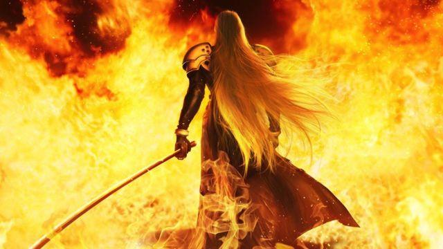 "Square Enix将向某些国家提早发售""最终幻想VII重制版"""