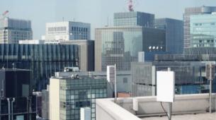 爱立信加入软银5G联盟