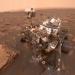 NASA的Perseverance漫游车正在使用增强的自动导航系统在火星周围行驶