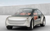 Heatherwick Studio的Airo概念可在您开车时清洁您周围的空气