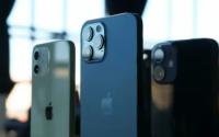 iPhone12和5G兼容智能手机中盈利能力和销量均名列前茅