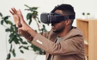 VR影响我们世界的一些方式