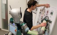 响应式皮肤成为更好的机器人助手