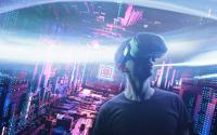 虽然VR可能不像视频游戏或电影那样畅销但它正在快速增长