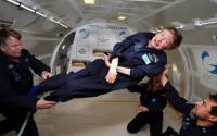 残疾太空爱好者现在可以申请零重力太空训练