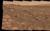 毅力火星探测器获得第一个样本