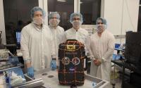 LunaH-Map航天器安全运送到NASA肯尼迪航天中心
