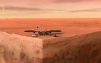 火星地震揭示了这颗红色星球内部的解剖结构