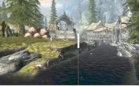 Modder为Skyrim VR与Fallout 4 VR添加了AMD FidelityFX超级分辨率