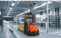 2021年全球无人驾驶叉车市场领先供应商