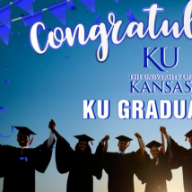 堪萨斯大学宣布2020年秋季 2021年春季毕业生