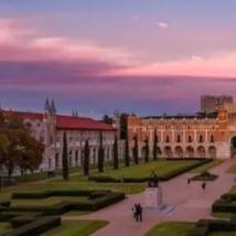 莱斯大学将通过虚拟学习开始新学年