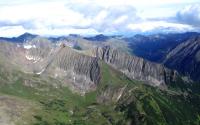 火山是地球长期气候的安全阀