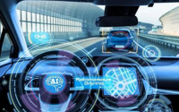 自动驾驶汽车一直是许多发明家 科学家甚至汽车制造商的目标