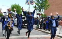 霍华德大学宣布为一些高年级学生减免债务