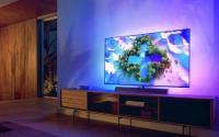 飞利浦 OLED + 936电视测评