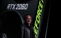 NVIDIA GeForce RTX 2060 12 GB显卡将于2022年第一季度推出