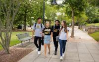 筹款成功支持肯尼索州立大学的快速发展