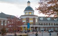 俄亥俄大学在顶尖公立学校中排名第88位
