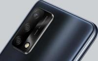 OPPO F19S配备48MP相机和大容量电池