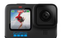 GoPro HERO10 Black配备GP2处理器