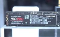 三星 980 PRO SSD 即将为 PS5 升级散热器