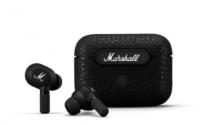 Marshall推出了其最新款耳塞