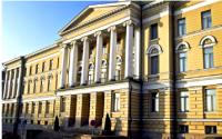 赫尔辛基大学任命新院长