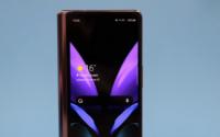三星Galaxy Z Fold 2 的 9 月安全补丁现已在国际上发布