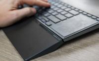 华硕 ZenBook Pro Duo 笔记本设计如何