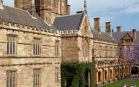澳大利亚大学继续在排名中表现出色