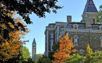纽约中央学院被评为世界上最好的大学之一