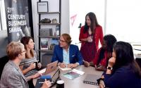 雷德兰兹大学成立商业与社会学院